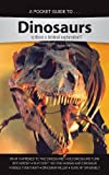 img - for Pocket Guide to Dinosaurs book / textbook / text book