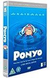 Ponyo [Reino Unido] [DVD]