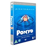 Ponyo [2 Disc Edition] [DVD]by STUDIOCANAL