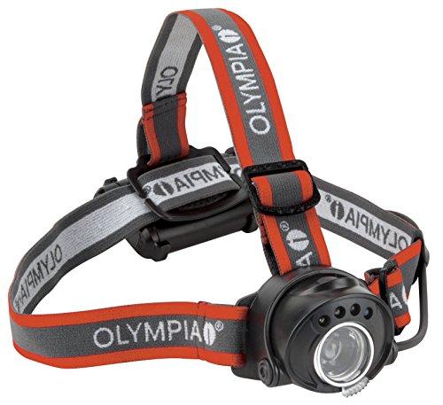 Olympia Ex100 100-Lumen Led Headlamp