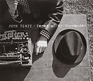 Terms Of My Surrender (Amazon Exclusive: CD + DVD)