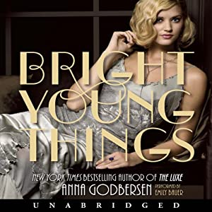 Bright Young Things | [Anna Godbersen]