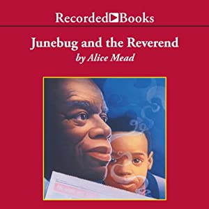 Junebug and the Reverend Audiobook