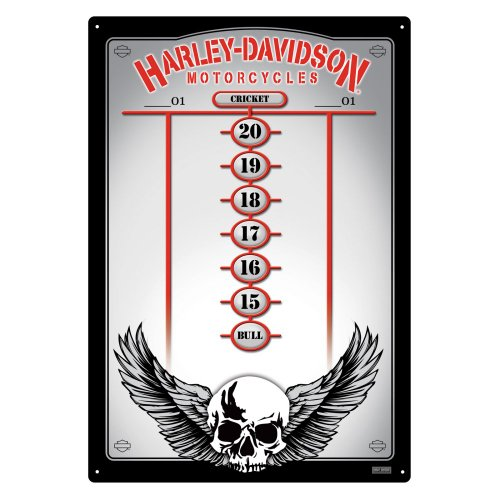 For Sale! Harley-Davidson Dry Erase Scoreboard (Medium)