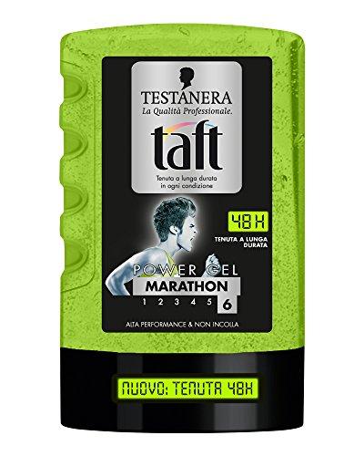 Testanera - TAFT GEL 300ML MARATHON