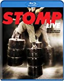 Stomp Live [Blu-ray] [Import]
