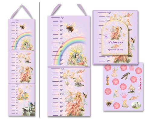 Dolce Mia Princess Growth Chart