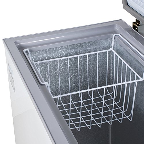 Avantco 178HFBASKET5 Hanging Basket for HF5 Chest Freezer (Storage For Chest Freezer compare prices)