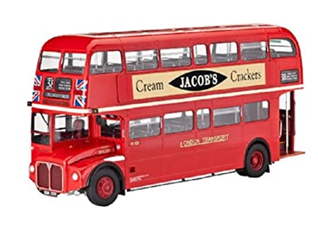 Revell - 07651 - Maquette - London Bus