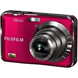 Fujifilm FinePix AX200 Appareil photo num�rique 12 Mpix Rosepar Fuji