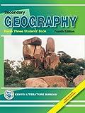 KLB Geography: SHS; Form 3