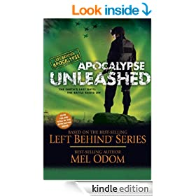 Apocalypse Unleashed: The Earth's Last Days: The Battle Rages On (Left Behind Military Book 4)