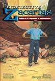 El detective Zacarias (Detective Zach) (Spanish Edition)