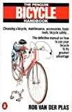 The Penguin Bicycle HandbooK: How to Maintain and Repair Your Bicycle (Penguin Handbooks)