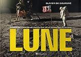 echange, troc Olivier de Goursac - Lune