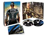 【Amazon.co.jp限定】エリジウム スチールブック仕様(完全数量限定生産) [Blu-ray]
