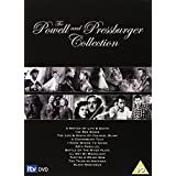 Powell and Pressburger Boxset [Import anglais]par The Powell and...