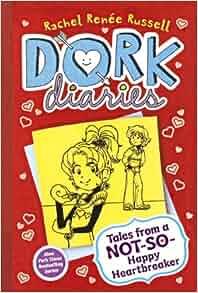 dork diaries tales from a not so happy heartbreaker pdf