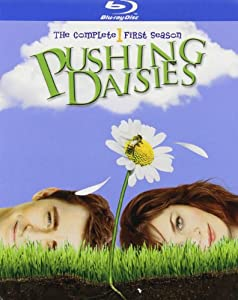 Pushing Daisies: The Complete First and Second Seasons [Blu-ray]
