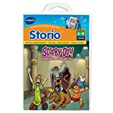 VTech Storio Software: Scooby-Doo! - Scooby-Doo and a Mummy, Too!