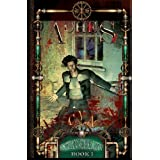 Aches (Estrange Reality, Book 1)di C V A