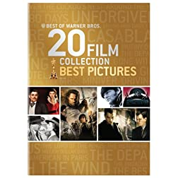 Best of Warner Bros 20 Film Coll: Best Pictures