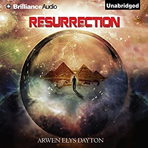 Resurrection Audiobook