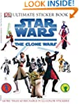 Ultimate Sticker Book: Star Wars: The...