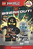 LEGO Ninjago: Breakout (Chapter Book #8)