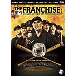 The Franchise: Season 1