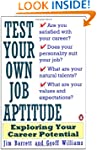 Test Your Own Job Aptitude: Exploring...
