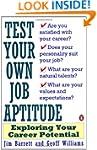 Test Your Own Job Aptitude