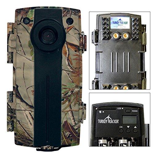 Primos Turkey Tracker Scouting Camera