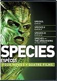 Species 1+2+3+4-cb Sm (Bilingual)