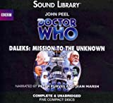 img - for Daleks: Mission to the Unknown (Doctor Who) book / textbook / text book