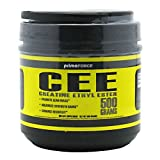 Primaforce CEE, Creatine Ethyl Ester 500 g