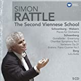 Simon Rattle Edition: The Second Viennese School