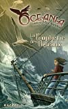 Oceania, Tome 1 : La Prophtie des oiseaux