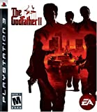 The Godfather II - Playstation 3