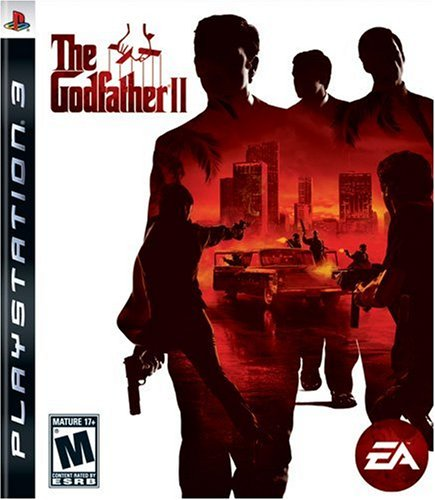 Game, Games, Video Game, Video Games, Playstation 3, PS3, x360, xbox, xbox 360, pc game, The Godfather II