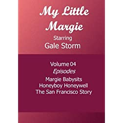 My Little Margie - Volume 04