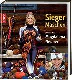 Sieger-Maschen: Stricken mit Magdalena Neuner