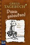 Image de Gregs Tagebuch 7 - Dumm gelaufen!