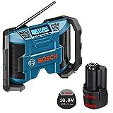 Bosch Soundset Akkuradio - Netzradio GML 10