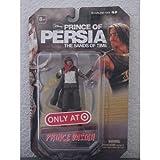 Disney Prince Of Persia - Prince Dastan EXCLUSIVE
