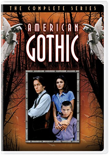 American Gothic (2016) (a Titles & Air Dates Guide)
