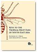 Keys to the Tropical Fruit Flies of South-East Asia: (Tephritidae: Dacinae)