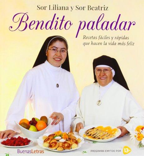 BENDITO PALADAR