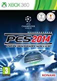 Cheapest PES 2014 Pro Evolution Soccer on Xbox 360