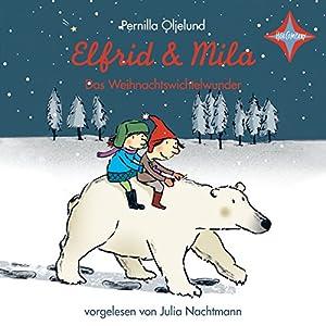 Elfrid & Mila Hörbuch